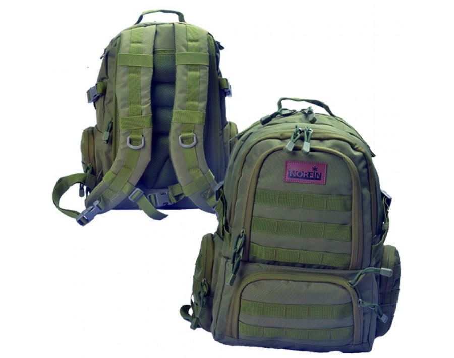 Рюкзак тактический Norfin Tactic 35 NF