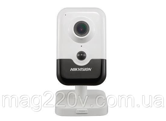 IP WIFI камера видеонаблюдения 2 МП Hikvision DS-2CD2443G0-IW (2.8mm)