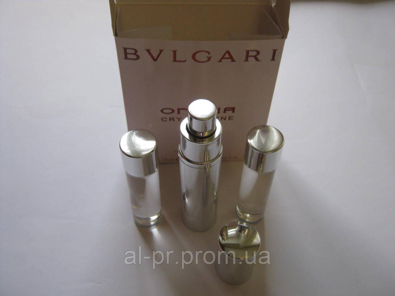 Набор парфюмерии Bvlgari Omnia Crystalline