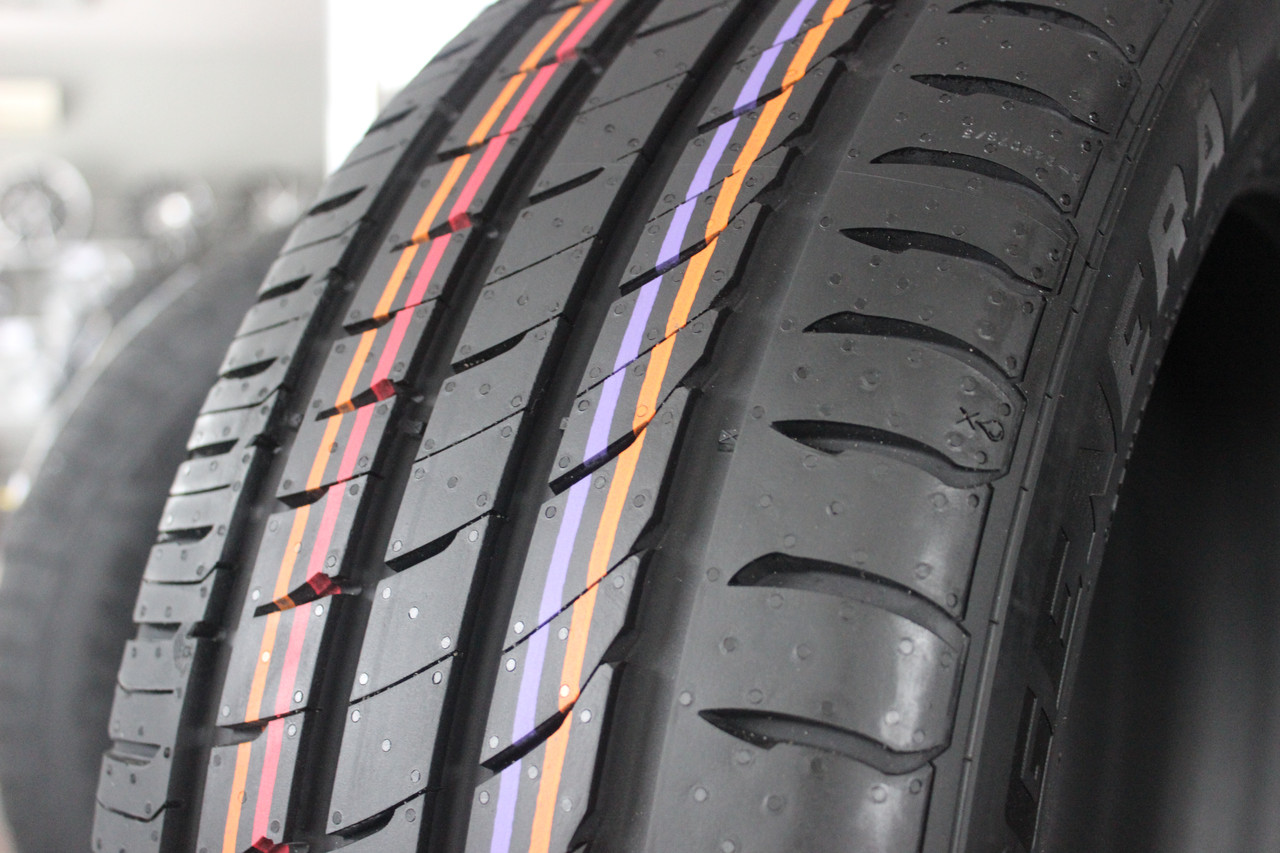205/55R16   General Tire Altimax One S 91V (Португалия 2019г)