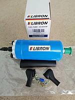Топливный насос LIBRON 02LB4038 - ALFA ROMEO 75 (162B) 2.0 T.S (162.B4A) KAT (1985-1992)