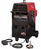 Американский профессиональный аппарат для сварки алюминия Precision TIG 375