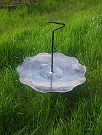 Сковорода з диска, борони 40-45см, фото 1