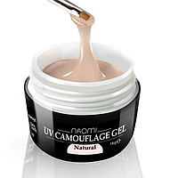 Камуфляжный Гель Naomi - UV Gel Camouflage Natural 14 гр (натуральный)