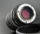 Nikkor AF 105 mm f/2.0D DC, фото 2