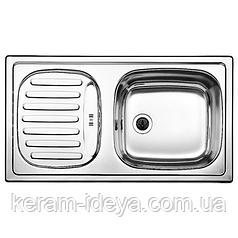 Кухонная мойка Blanco Flex mini 78x43,5 215816