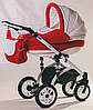Универсальная коляска Adamex Lara