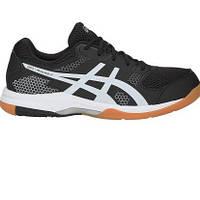 Мужские волейбольные кроссовки ASICS GEL-ROCKET 8 (B706Y-012)