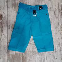 Капри для мальчиков модные.  размер 8-12 лет.