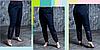 Жіночі брюки з гипюровыми вставками, з 48 по 98 розмір