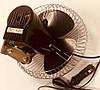 Автомобільний вентилятор 12V Діаметр 151мм Elegant EL 101 541, фото 3