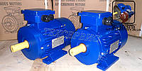 Электродвигатель АИР80А4 1,1 кВт 1500 об/мин (1,1/1500), фото 1