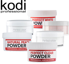 Акриловая пудра Kodi Professional