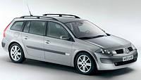 Фаркоп Renault Megane 2 (универсал 2003-2008) (Рено Меган 2) Автопрыстрий