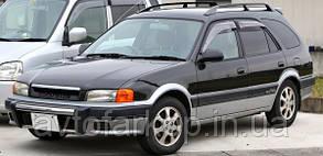 Фаркоп Toyota COROLA E-11 (універсал 1997-2002)(Тойота Королла Е11) Автопрыстрий