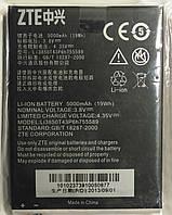 Акумулятор ZTE Li3850T43P6h755589 (5000 mAh)