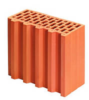 Porotherm (Поротерм) 30 1/2 P+W керамический блок