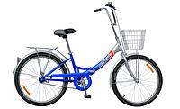 Складной подростковый велосипед Десна  24