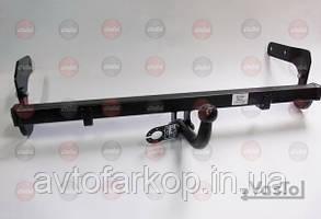 Фаркоп Hyundai Matrix (2001-2008)(Фаркоп Хюндай Матрікс)VasTol