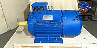 Электродвигатель АИР160М4 18,5 кВт 1500 об/мин (18,5/1500), фото 1