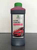 Активная пена «Active Foam Red» 1 л Grass