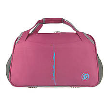 Дорожная сумка Tong Scheng  52х33х26 нейлон  кс99210бор, фото 2