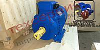 Электродвигатель АИР160S4 15 кВт 1500 об/мин (15/1500), фото 1