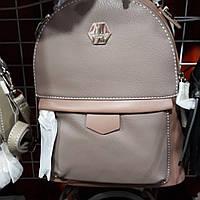 59feab0885ce Яркий, маленький рюкзак-сумка фирмы David Jones.Стильный дизайн: эко кожа и