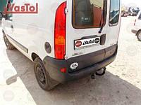 Фаркоп Renault Kangoo (Пикап 2003-2005)(Фаркоп Рено Кенго)VasTol