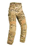 "Брюки полевые P1G-Tac ""MABUTA Mk-2"" (Hot Weather Field Pants) Мультикам"