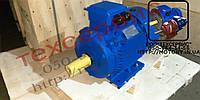 Электродвигатель АИР160S8 7,5 кВт 750 об/мин (7,5/750), фото 1
