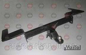 Фаркоп Toyota Land Cruiser 100 (1998-2007)(Фаркоп Тойота Ланкрузер 100)VasTol