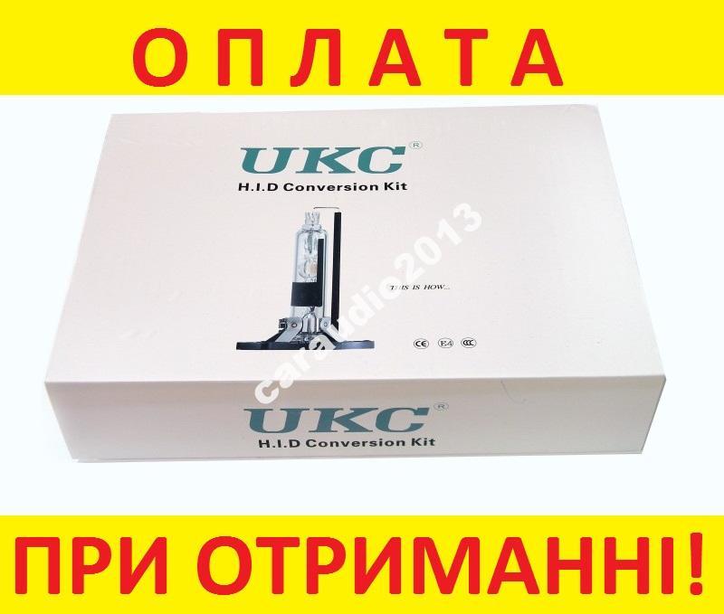 Биксенон UKC H4 35W 4300-5000-6000K аналог BOSCH