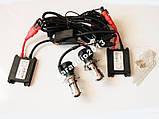 Биксенон UKC H4 35W 4300-5000-6000K аналог BOSCH, фото 3