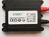 Биксенон UKC H4 35W 4300-5000-6000K аналог BOSCH, фото 4