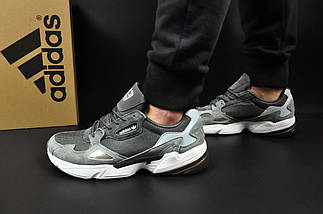 Кроссовки мужские Adidas Falcon арт.20524, фото 3