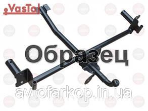 Фаркоп ВАЗ 2112