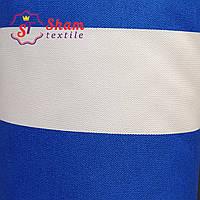 Палаточная ткань ( Оксфорд 600D Pu) полоска на молоке