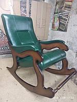 "Кресло -качалка ""Шерлок"" 4"