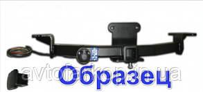 Фаркоп Infiniti QX56 (2004-2010)(Інфініті КюХ56) Полігон-Авто