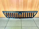 Решетка радиатора Газель, Соболь (черная), фото 2