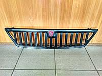 Решетка радиатора Газель, Соболь (черная)