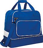 Водонепроникна спортивна сумка Страйкер, фото 2