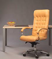 Кресло  Lord steel chrome LE