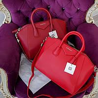 Сумочка в бордовом цвете от Givenchy арт. 0204, фото 1