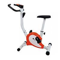 Велотренажер HouseFit механический HSF 8012 Orange