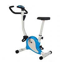 Велотренажер HouseFit механический HSF 8012 Blue