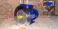 Электродвигатели общепромышленные АИР63А4У2 0,25 кВт 1500 об/мин ІМ 1081