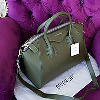 Сумочка в зеленом цвете от Givenchy арт. 0202
