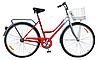 Дорожный велосипед для села